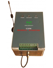 GSM ON/OFF CONTROLLER