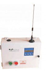 Single Phase Mobile Starter