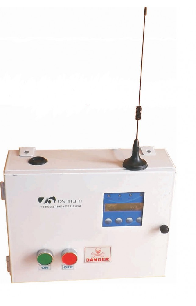 Three Phase DOL Mobile Starter