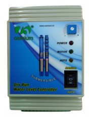 Water Level Controller for Submersible