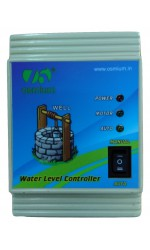 Water Level Controller for Well